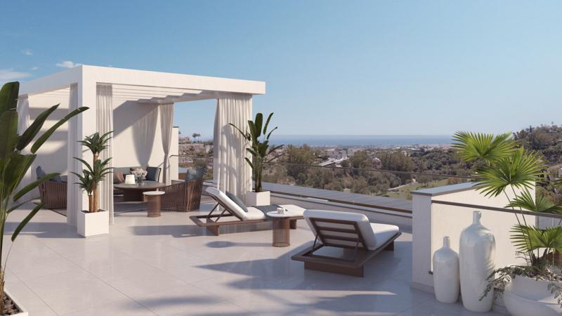 Benahavis - La Quinta – Moderne Apartments und Penthäuser in ...