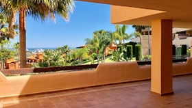 Apartment Marbella West 1074-10